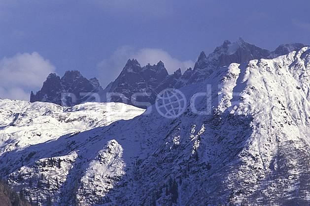 aa0879-08LE : Aiguilles de Chamonix depuis le plateau de Pleine Joux, Passy, Haute-Savoie, Alpes.  Europe, CEE, chaine de montagnes, C02, C01 moyenne montagne, paysage, Annecy 2018 (France).