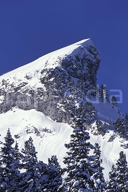 aa0896-28LE : Depuis la Sambuy, Haute-Savoie, Alpes.  Europe, CEE, ciel bleu, sapin, C02, C01 arbre, moyenne montagne, paysage, Annecy 2018 (France).