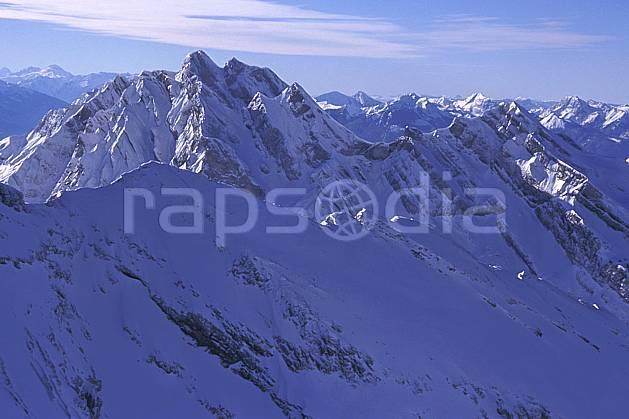 aa2117-36LE : Blonnière, Pointe de Merdassier, l'Etale, Aravis, Haute-Savoie, Alpes.  Europe, CEE, arête, C02, C01 moyenne montagne, paysage, Annecy 2018 (France).