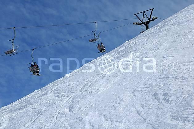 ae054614LE : Remontées mécaniques, Cerro Catedral, Bariloche, Patagonie. ski de piste Amérique du sud, Amérique Latine, Amérique, sport, loisir, action, glisse, sport de montagne, sport d'hiver, ski, station de ski, téléski, C02, C01 environnement, moyenne montagne, paysage, voyage aventure (Argentine).