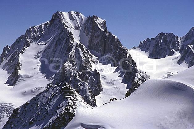 ba2031-14LE : Tête des Grands Montets, Aiguille du Chardonnet, Massif du Mont Blanc, Haute-Savoie, Alpes.  Europe, CEE, ciel bleu, falaise, C02, C01 haute montagne, paysage, Annecy 2018 (France).