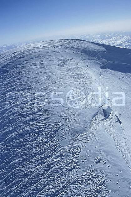 ba3133-12LE : Sommet du Mont Blanc, Haute-Savoie, Alpes.  Europe, CEE, sommet, C02, C01 haute montagne, paysage, Annecy 2018 (France).