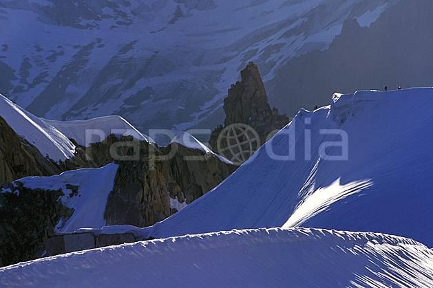 bb0811-19LE : Arête de Midi-Plan, Mont Blanc, Haute-Savoie, Alpes. alpinisme Europe, CEE, sport, loisir, action, sport extrême, sport de montagne, arête, ascension, complicité, confiance, cordée, C02, C01 groupe, haute montagne, paysage, personnage, Annecy 2018 (France).