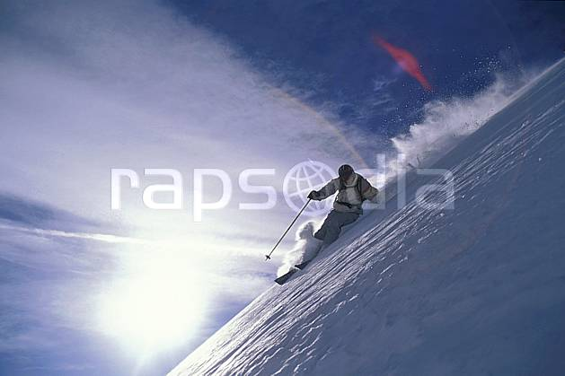 da2373-05LE : Ski-freeride, Lake Louise, Alberta. ski hors piste Amérique du nord, Amérique, sport, loisir, action, glisse, sport de montagne, sport d'hiver, ski, sport extrême, zen, ciel voilé, contrejour, délectation, dynamisme, énergie, évasion, gerbe, glisse, grande courbe, plaisir, liberté, mouvement, plaisir, plénitude, ravissement, trajectoire, virage, vitalité, vitesse, plénitude, C02, C01 homme, personnage, soleil (Canada).