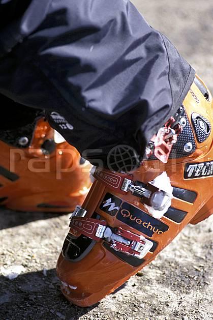 da2943-31LE : Ski, Jackson Hole, Wyoming. ski de piste Amérique du nord, sport, loisir, action, glisse, sport de montagne, sport d'hiver, ski, chaussure, C02, C01 homme, matériel, personnage (Usa).