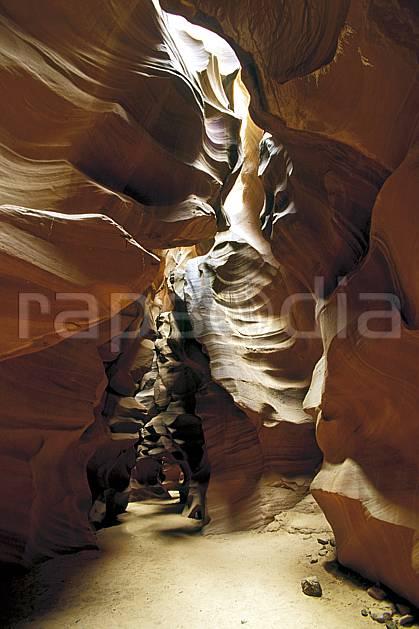 ea0659-14LE : Antelope Creek, Utah.  Amérique du nord, canyon, parc américain, érosion, C02, C01 paysage, voyage aventure (Usa).