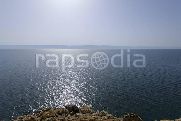 ea070713LE : Mer Morte.  Moyen Orient, sel, C02 mer, paysage, voyage aventure (Jordanie).