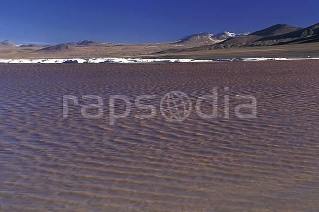 ea1223-10LE : Sud Lipez.  Amérique du sud, Amérique Latine, Amérique, ciel bleu, laguna, lagune, C02, C01 lac, paysage, voyage aventure (Bolivie).