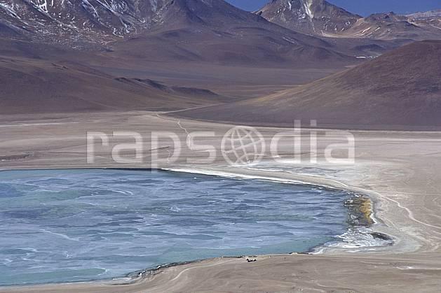ea1226-17LE : Sud Lipez.  Amérique du sud, Amérique Latine, Amérique, laguna, lagune, C02, C01 désert, lac, paysage, voyage aventure (Bolivie).