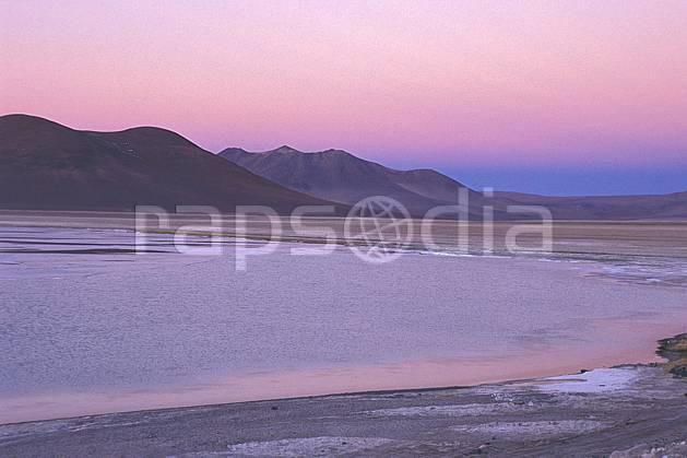 ea1226-33LE : Sud Lipez.  Amérique du sud, Amérique Latine, Amérique, ciel nuageux, laguna, lagune, C02, C01 lac, paysage, voyage aventure (Bolivie).