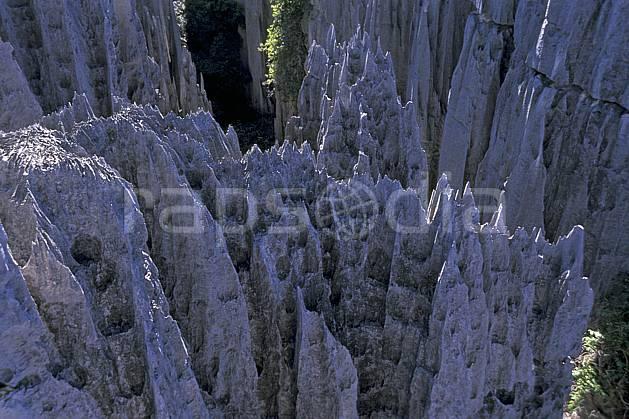 ea2275-01LE : Les Tsingy de Bemaraha.  Afrique, Afrique de l'est, chaos, tsingy, érosion, C02, C01 paysage, voyage aventure (Madagascar).
