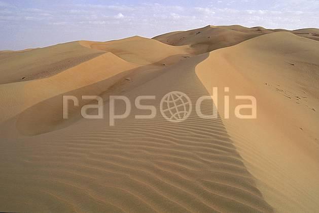 ea2838-36LE : Arabie Saoudite.  Afrique, Moyen Orient, ciel voilé, dune, C02, C01 désert, paysage, voyage aventure (Arabie-Saoudite).