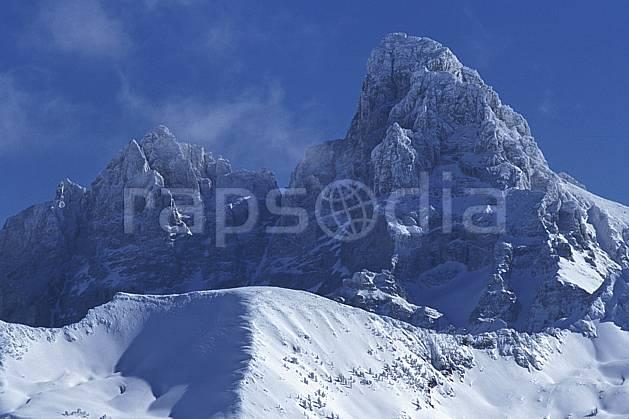 ea2937-17LE : Grand Targhee, Grand Teton, Wyoming.  Amérique du nord, ciel bleu, C02, C01 moyenne montagne, paysage, voyage aventure (Usa).