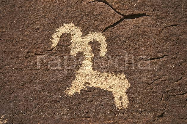 ee0654-34LE : Arches Park, Peintures rupestres, Pétroglyphes indiens, Utah.  Amérique du nord, folklore, parc américain, tradition, C02, C01 environnement, patrimoine, voyage aventure (Usa).