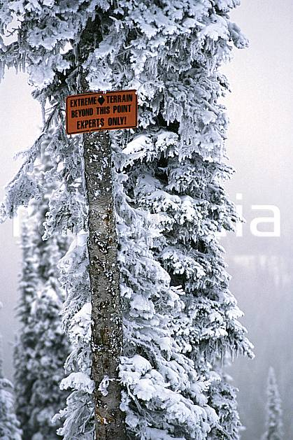 ee2610-03LE : Panneaux, Alberta.  Amérique du nord, Amérique, panneau, C02, C01 arbre, environnement, voyage aventure (Canada).