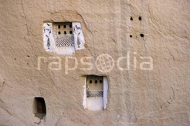 ee2657-01LE : Anatolie Centrale, Cappadoce.  Europe, folklore, temple, tradition, C02, C01 environnement, habitation, patrimoine, voyage aventure (Turquie).