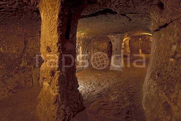 ee2659-01LE : Anatolie Centrale, Cappadoce.  Europe, folklore, ruine, temple, tradition, C02, C01 environnement, patrimoine, voyage aventure (Turquie).