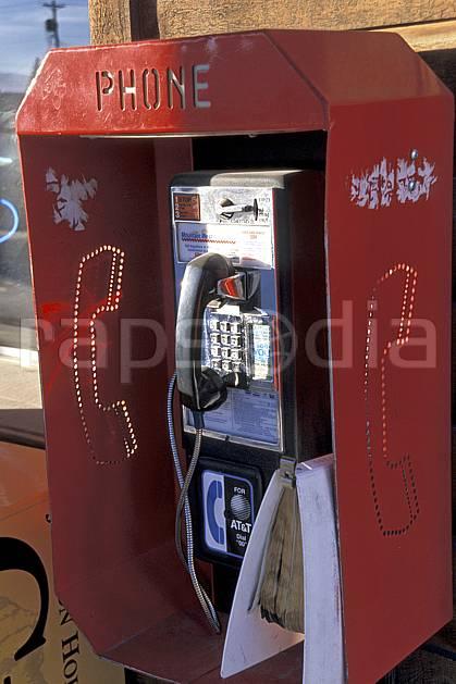 ee2946-19LE : Jackson Hole, Wyoming.  Amérique du nord, téléphone, C02, C01 environnement, patrimoine, voyage aventure (Usa).