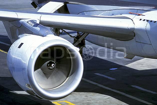 ef0640-24LE : Réacteur d'avion.  Amérique du nord, avion, C02, C01 transport, voyage aventure (Usa).