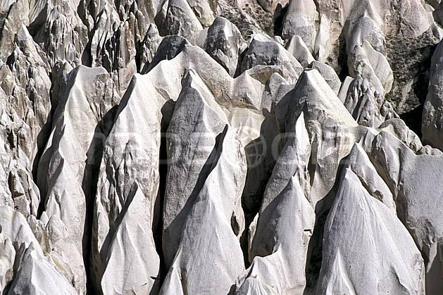 fa2656-22LE : Anatolie Centrale, Cappadoce.  Europe, C02, C01 textures et fonds (Turquie).