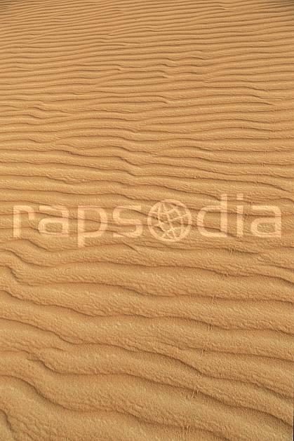 fa2838-24LE : Dune.  Afrique, Moyen Orient, C02, C01 désert, textures et fonds (Arabie-Saoudite).
