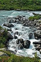 Beaufortain, Savoie, Alpes, ref aa041245LE