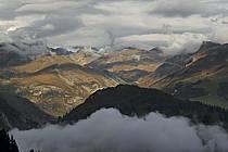 Beaufortain, Savoie, ref aa042721GE