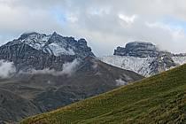 Beaufortain, Savoie, Alpes, ref aa042724LE