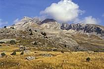 Grand Ferrand, Massif du Dévoluy, Hautes-Alpes, Alpes, ref aa0473-35LE