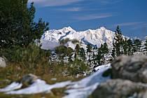 Chaine des Aravis, Haute-Savoie, ref aa0479-10GE