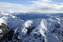 Massif Andin près de Bariloche, Patagonie, ref aa054813GE