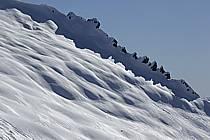 Cerro Lopez, Bariloche, Patagonie, ref aa054824GE
