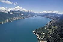 Lac d'Annecy, Haute-Savoie, Alpes, ref aa0593-39LE