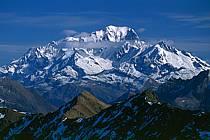 Mont Blanc depuis le Petit Arc, ref aa0688-21GE