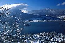 Lac d'Annecy, Haute-Savoie, ref aa0695-18GE