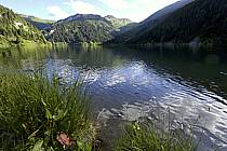 Lac de Saint Guérin, Beaufortain, Alpes, ref aa071480GE