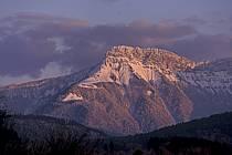 Dent du Cruet, Haute-Savoie, Alpes, ref aa0720-12LE