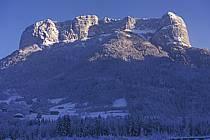 Pertuis, Tête à Turpin, Haute-Savoie, Alpes, ref aa0886-12LE