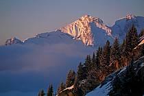 Aravis, Haute-Savoie, ref aa1102-09GE