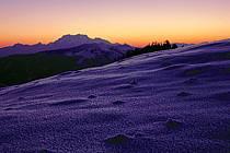 Tournette et plateau de Beauregard, Haute-Savoie, ref aa2106-35GE