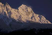 Mont Charvin, Haute-Savoie, Alpes, ref aa2124-17GE