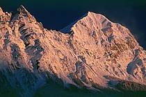 Mont Charvin Versant sud, Haute-Savoie, ref aa2124-20GE