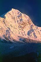 Mont Charvin Versant sud, Haute-Savoie, ref aa2124-21GE