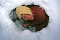Trou de neige, ref ab0932-24GE