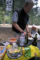 Camp 4, Yosemite, Californie, ref ab2864-06GE