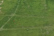 Alpage, Alpes, ref ac041249LE