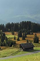 Beaufortain, Savoie, ref ae042213GE