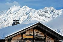 Les Contamines, Haute-Savoie, ref ae050065GE