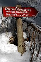 La Bavière en hiver, ref ae050637LE