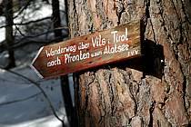La Bavière en hiver, ref ae050639LE